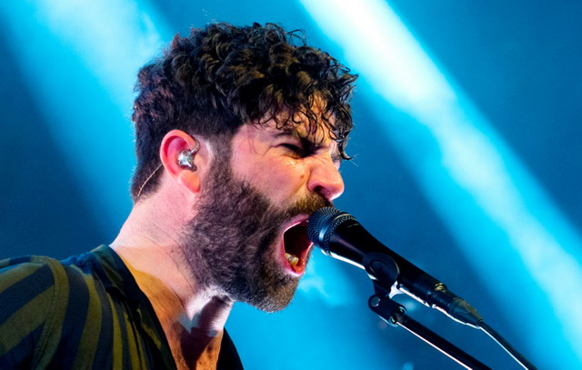 War Child BRITs Week - Foals